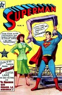 Supermán (Grapa) #4