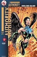 The Authority Vol. 2 (Comic Book) #4