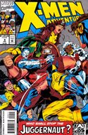 X-Men Adventures Vol. 1 (Comic Book) #9