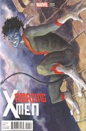 Amazing X-Men Vol. 2 (Variant Covers) (Comic Book) #1.3