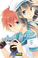 Last Game (Rústica con sobrecubierta) #6