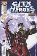 City of Heroes (2005-2007) (Grapa) #9