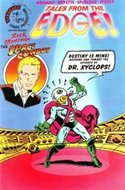 Tales from the Edge! (Comic Book) #4