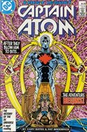 Captain Atom (1987-1991) (Comic-Book) #1