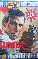 Savarese Pluselección (Grapa) #5