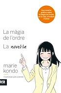La màgia de l'ordre. La novel·la (Bolsillo. 84 pp) #