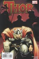 Thor / Journey into Mystery Vol. 3 (2007-2013) (Comic-Book) #4