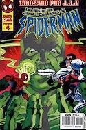 Las Historias Jamás Contadas de Spider-Man (1997-1999) (Grapa 24 páginas) #4