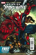 Avenging Spider-Man (Comic-Book) #1