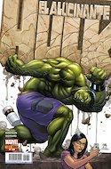 El Increíble Hulk vol. 2 / Indestructible Hulk / El Alucinante Hulk (2012-) (Grapa.) #68