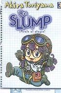 Dr. Slump (Rústica 84 pp) #3