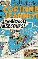 Les Vacheries de Corinne à Jeannot (Broche pocket 132 pp) #9