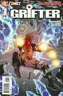 Grifter Vol. 3 (Comic book) #1