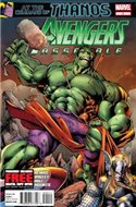 Avengers Assemble Vol. 2 (2012-2014) (Comic-Book) #4