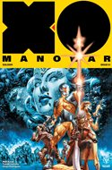 X-O Manowar Vol. 4 (2017-2019) (Comic-book) #1