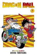Dragon Ball (Rústica) #7