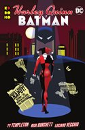 Harley Quinn y Batman (Rústica, 56 pp) #