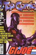 Top Comics (Ares) (Magazine) #18