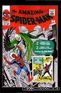 Marvel Clásicos (Grapa) #3