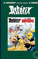 Astérix. Colección Integral (Cartoné, color) #6