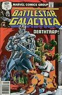 Battlestar Galactica (Grapa) #3