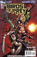 Birds of Prey Vol. 3 (2011-2014) (Comic Book) #3