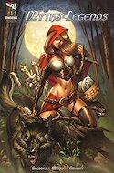 Grimm Fairy Tales: Myths & Legends (saddle-stitched) #1