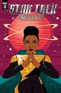 Star Trek: Discovery - Succession (Comic Book) #3