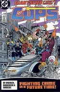 Cops (Comic-book) #1