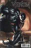Venom (2016-2018 Variant Covers) (Comic Book) #1.6