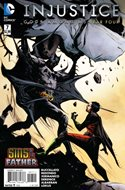 Injustice: Gods Among Us: Year Four (Comic-Book) #7