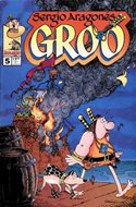 Groo Vol. 3 (1994-1995) (Grapa) #5