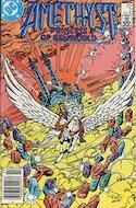 Amethyst, Princess of Gemworld Vol 2 (grapa) #2