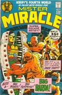 Mister Miracle (Vol. 1 1971-1978) (Comic Book) #4