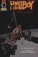 Hellboy (Rústica, 56-148 páginas) #6