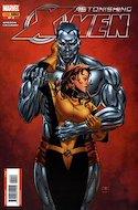 Astonishing X-Men Vol. 1 (2005-2006) (Grapa 24 pp) #6