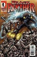Black Panther (1998-2003) (Comic Book) #4