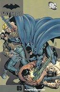 Batman (2006-2007) (Rústica 96 pp) #5