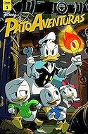 PatoAventuras (Cartoné 48 pp) #1