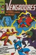Los Vengadores Vol. 1 (Retapado Rústica. 1983-1994) #0.6