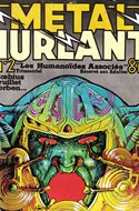 Metal Hurlant (Broché) #2