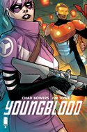 Youngblood (2017) (Grapa) #8