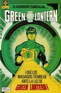 Green Lantern (1986-1987) (Grapa 36-52 pp) #1