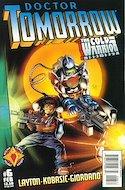 Doctor Tomorrow (Comic Book) #6