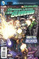 Green Lantern New Guardians (2011-2015) (2011 - 2015) Grapa #7