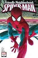 Friendly Neighborhood Spider-Man Vol. 2 (Comic Book) #2