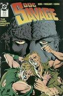 Doc Savage Vol 2 (1988-1990) (Comic-book.) #8