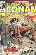 La Espada Salvaje de Conan Vol. 1. 2ª edición (Grapa. 64 páginas) #6
