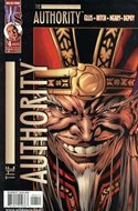 The Authority Vol. 1 (Comic Book) #4
