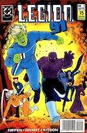 L.E.G.I.O.N. 91 / L.E.G.I.O.N. 92 (1991-1992) #1